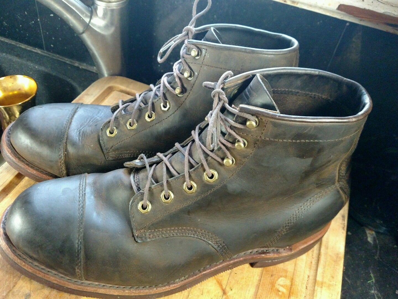 Ll Bean Mens Shoes Vibram