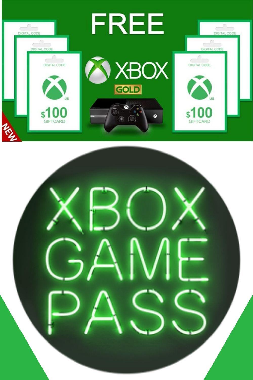 Get microsoft xbox live digital gift card free in 2020