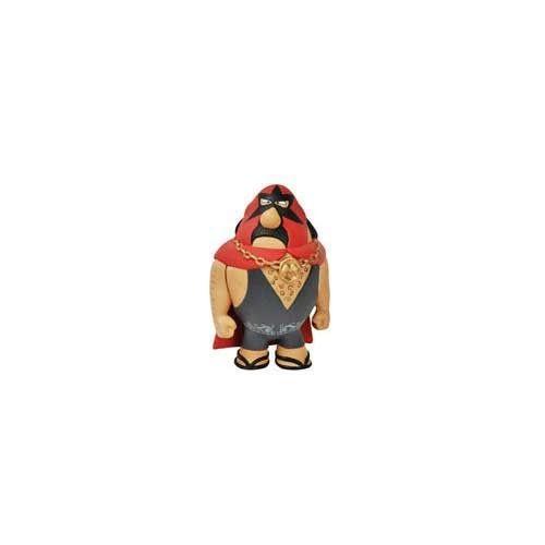 Despicable Me 2: El Macho Man Mystery Mini (1/12)   ToyZoo.com ...