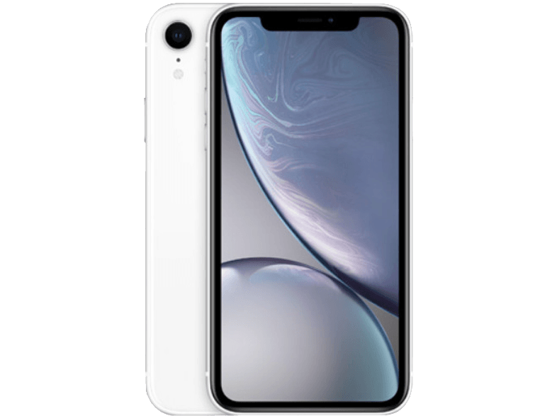 Apple Iphone Xr 128 Gb White Dual Sim 00190198772992 Kategorie Smartphone Tarife Smartphones Handys Smartph Apple Iphone Iphone Gute Lautsprecher