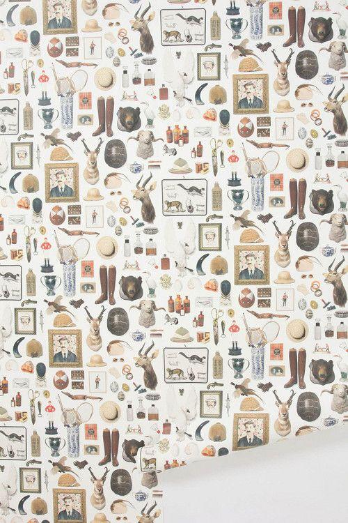 Wandgestaltung, Sammlung, Miniatur, Schrank Tapete, Toiletten Tapete,  Bemalte Tapeten, Eingerahmte Tapete, Tapeten, Wandmalereien