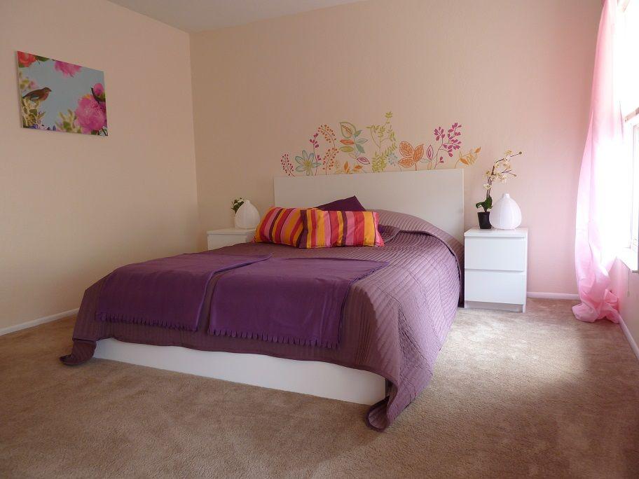 Amerikanische Schlafzimmer ~ Schlafzimmer 1 im #haus #summerjam jetzt buchen unter florida4you