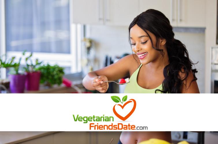 Best vegetarian dating sites