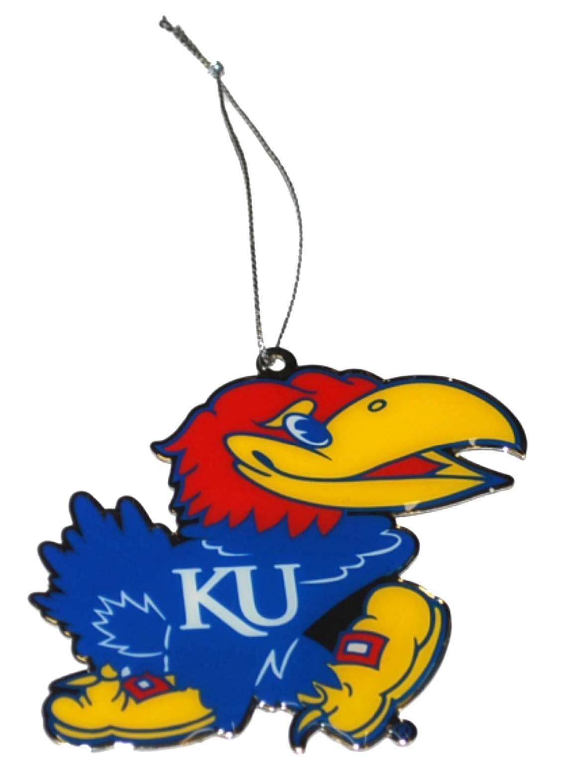 Kansas Jayhawks Prographs Collectors Edition KU Logo ...