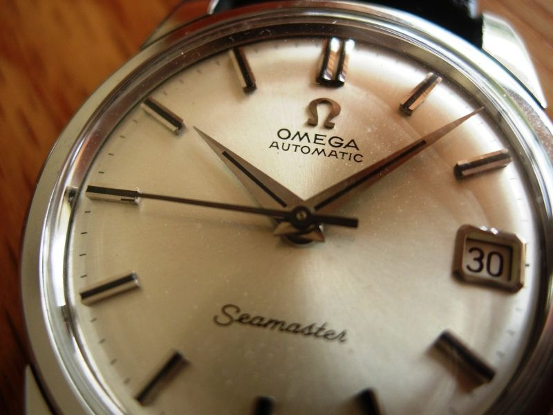 THE TEERITZ AGENDA: watches | Watches, Omega automatic, High