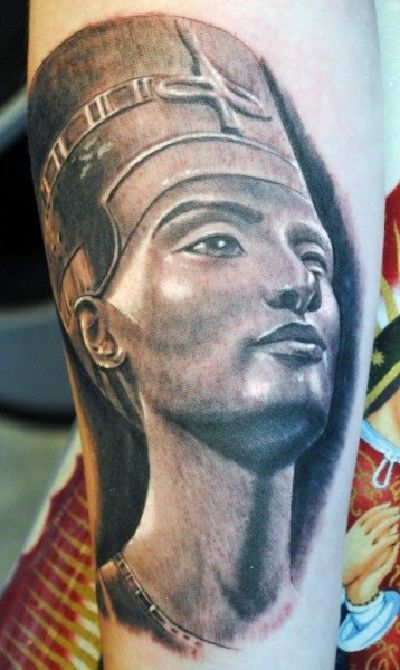 Photo of Legendary Tattoos for History Buffs