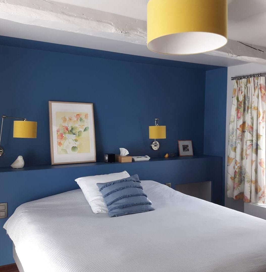 52 Blue Bedrooms ideas this Is Your Favorite Color in 2020 ...
