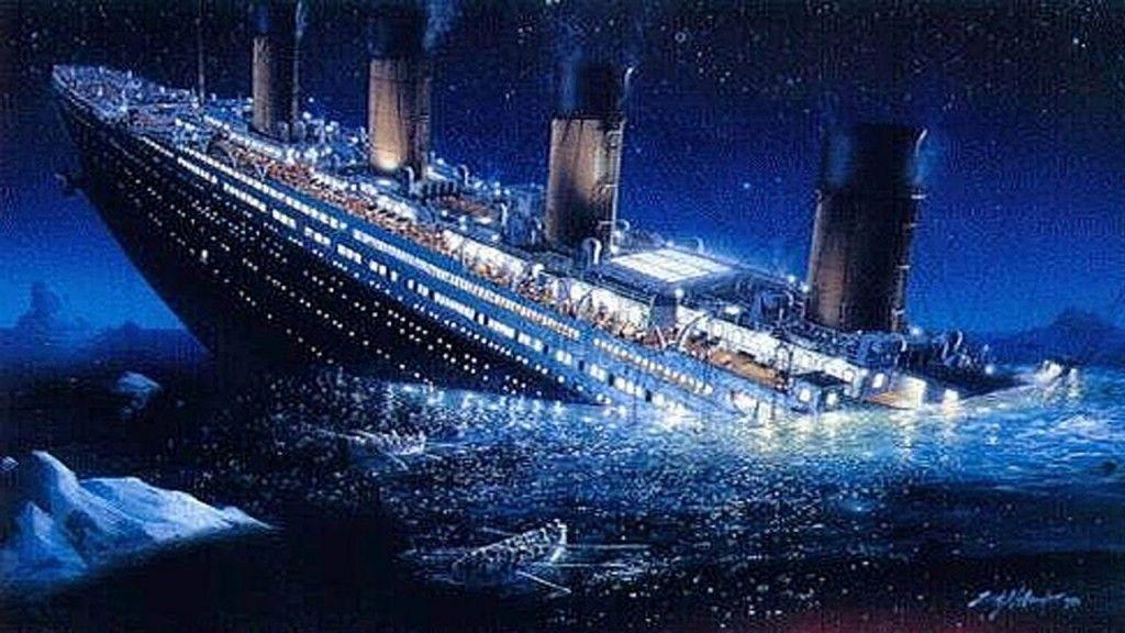Le naufrage du Titanic aurait servi à la création de la Réserve Fédérale US ?