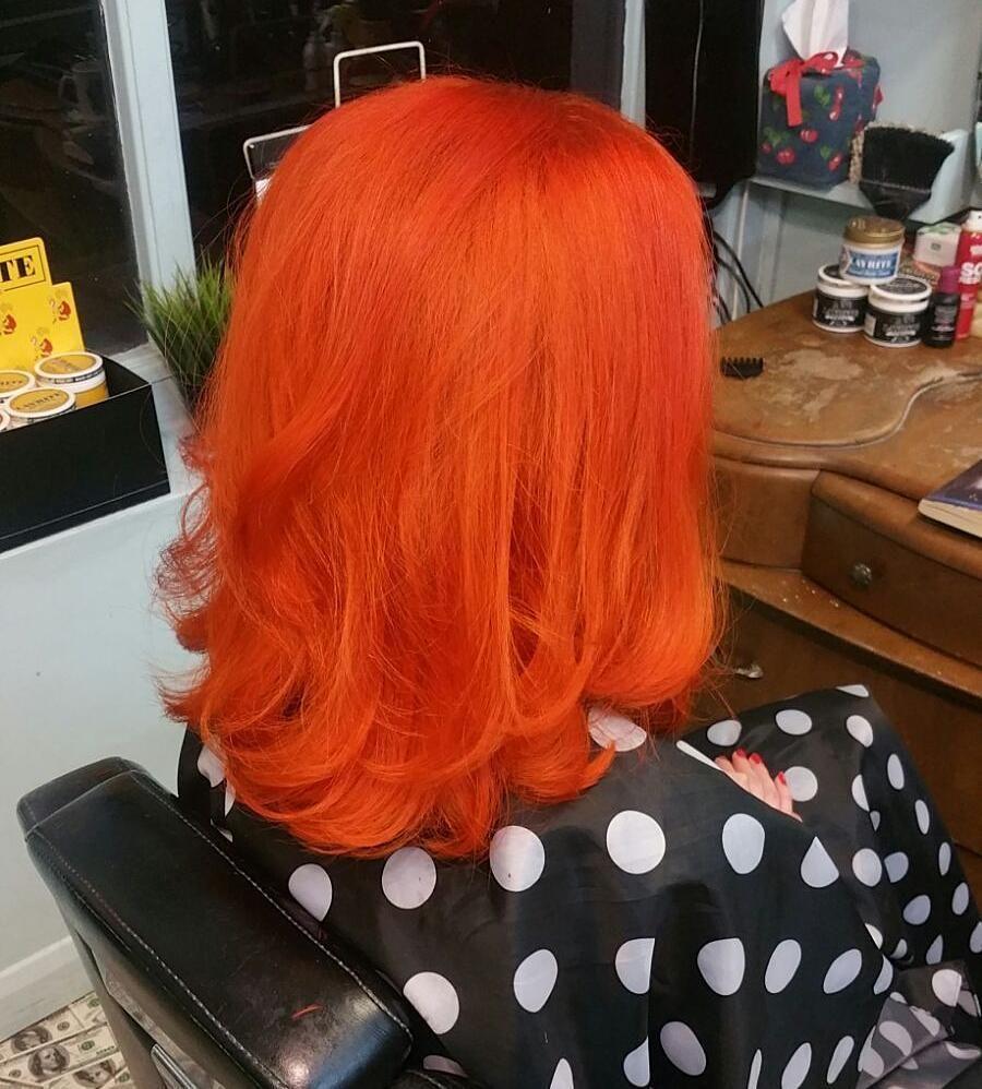 Colour day! #hoxton #shoreditch #hairdresser #kingslandroad