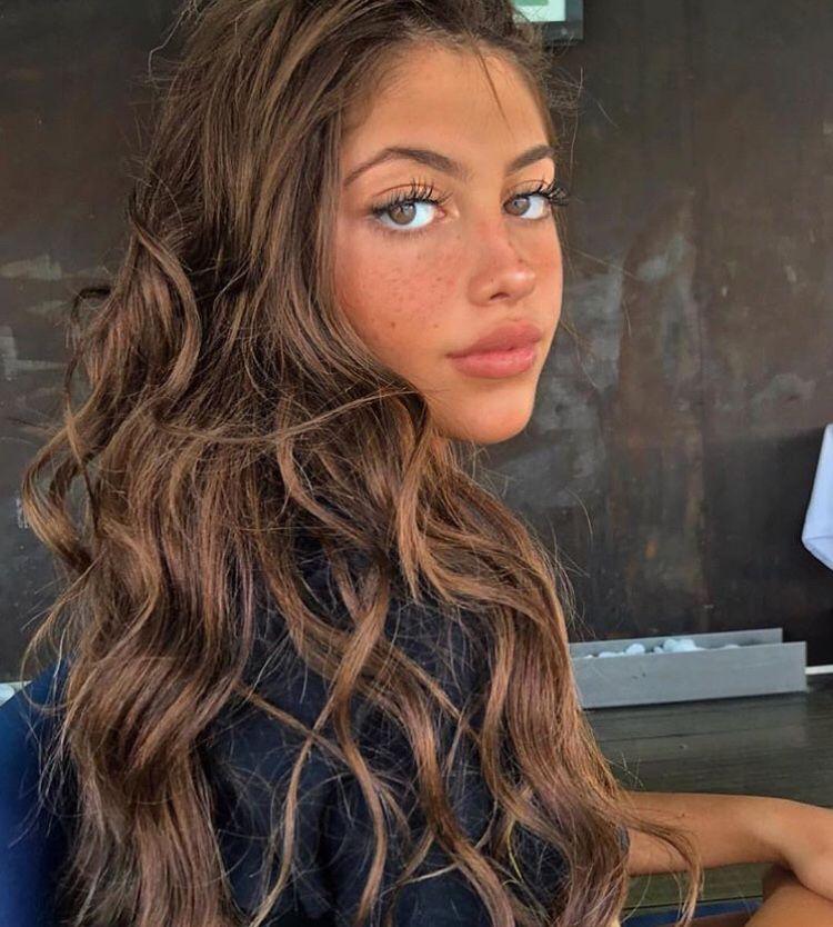 Pinterest Amzhilz Hair Beauty Hair Styles Beauty