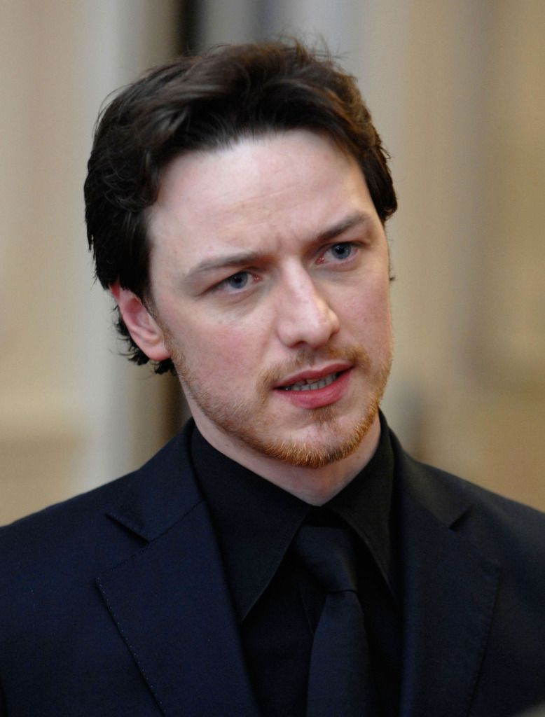 James McAvoy: filmography, biography, photos and interesting facts from the life of the actor 42