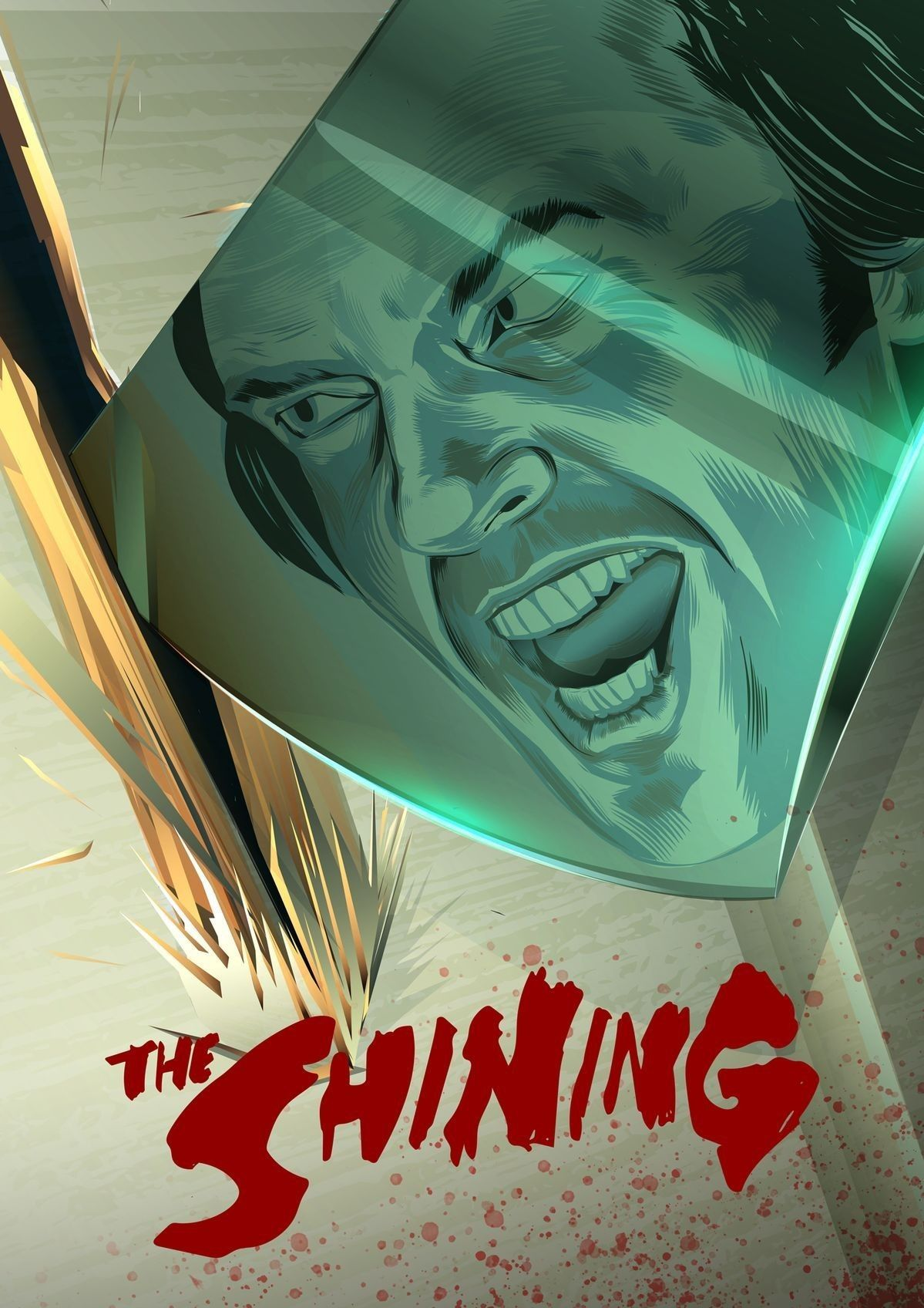 Pin By Berthyn Andres Mieles Casas On Science Fiction Horror Movie Icons Horror Movies Funny The Shining