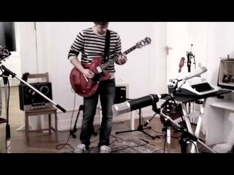Florian Ostertag - Home - MARIA Sessions
