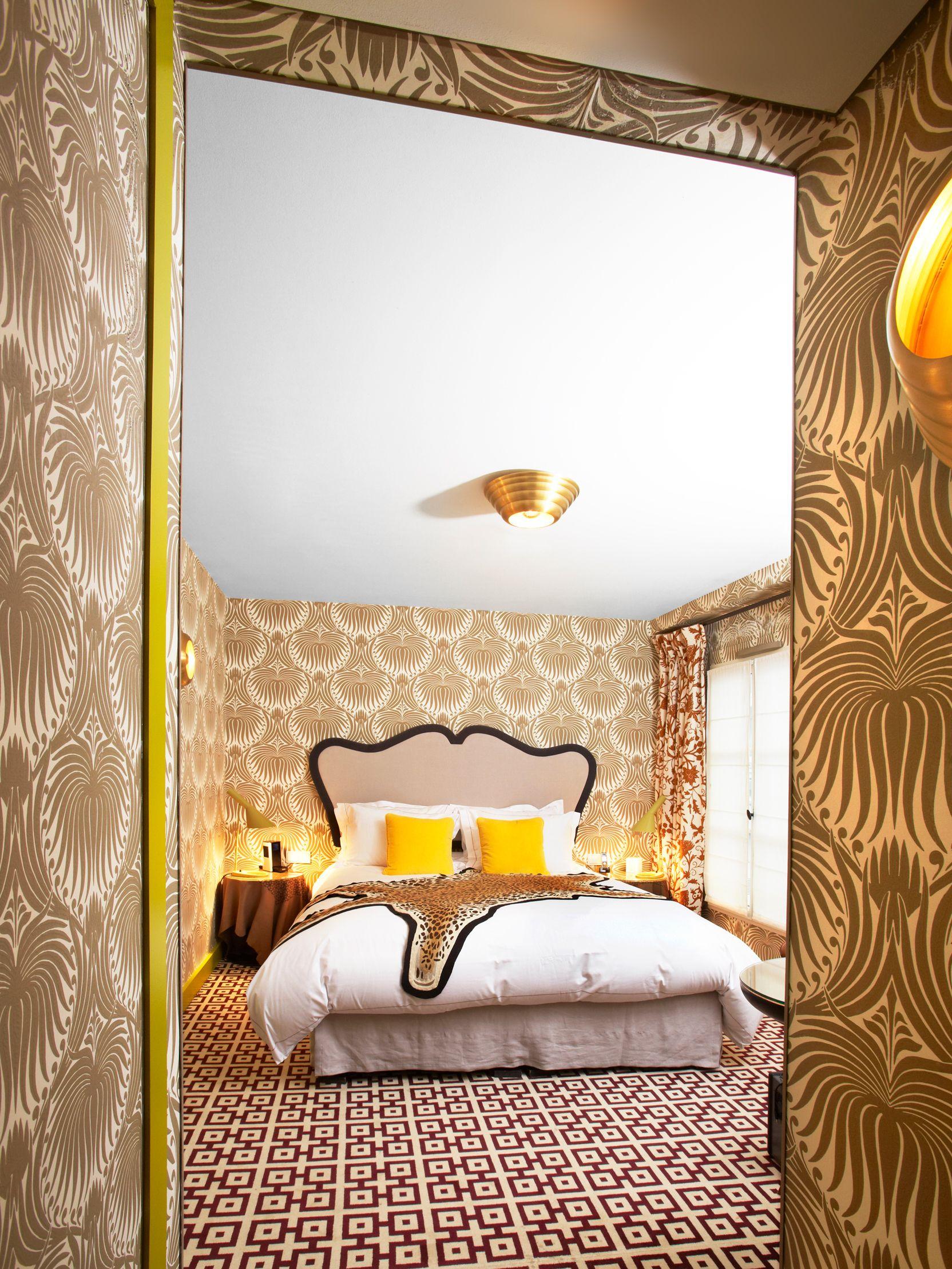 Hôtel Thoumieux Hotel et Brasserie à Paris 7ème