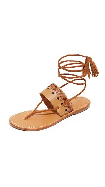 7b81ffab516 Soludos Flat Lace Up Sandals on ShopStyle Lace Up Sandals
