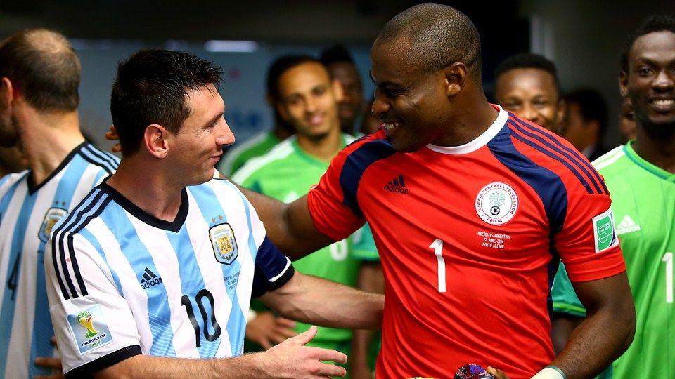 2014 Fifa World Cup Photos Fifa Com Nigeria Fifa Soccer World