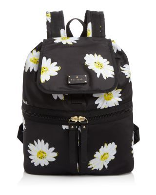 aac8924127 kate spade new york Clark Court Nylon Marin Backpack | Bloomingdale's