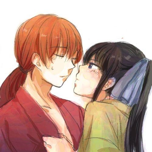 Rurouni Kenshin~Kaoru`s Kiss