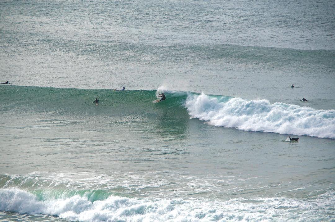 Bells Beach This Morning Swellnet Surf Surfphotography Bellsbeach Nikon Nikond