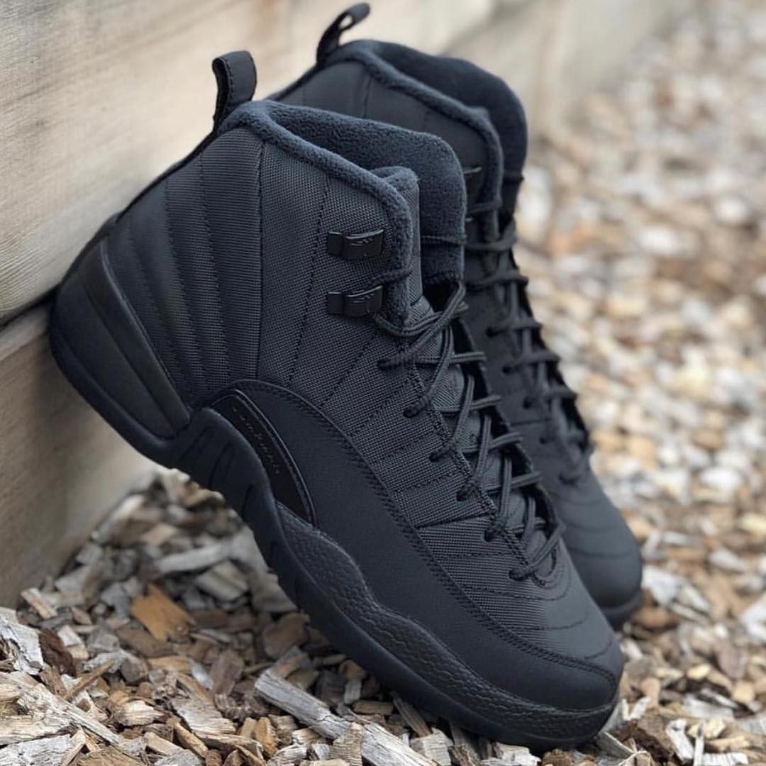 pretty nice a78cb 97ffd Available now Air Jordan 12 WNTR Gs 4-7 $190 Toddlers $85 ...