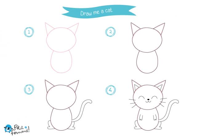 Draw Me Cute Pets Petit Fernand In 2020 Dinosaur Drawing Pets