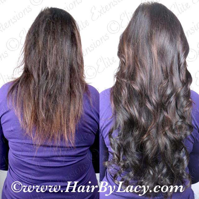 Elite Hair Extensions Grass Lake Michigan Eliteextensions