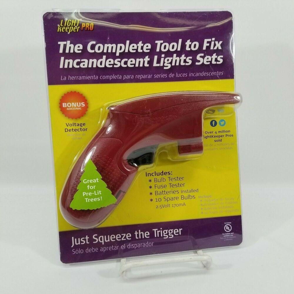 Christmas Light Repair Tool.Pin On Ebay Items