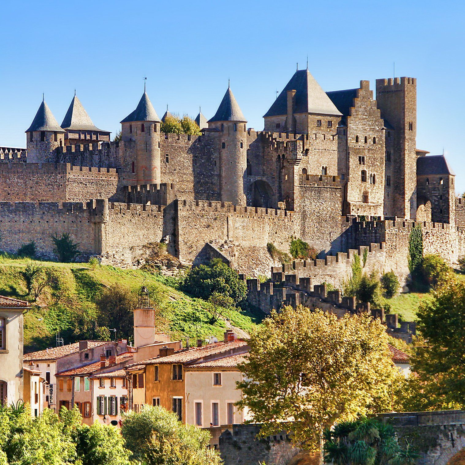 Photo of How To Spend A Day In Fascinating Carcassonne, France
