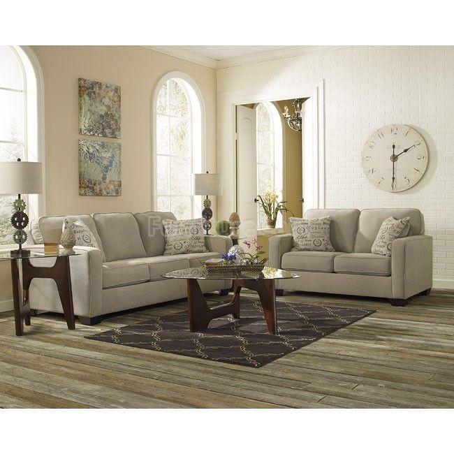 Alenya Quartz Living Room Set Beautiful Living Rooms Living Room Sets 3 Piece Living Room Set