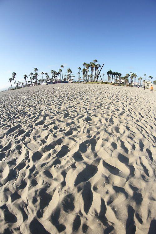 Will Rogers Beach (Santa Monica)