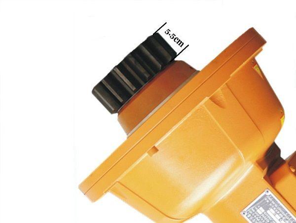 Construction Hoist Spare parts, Safety Device | Construction