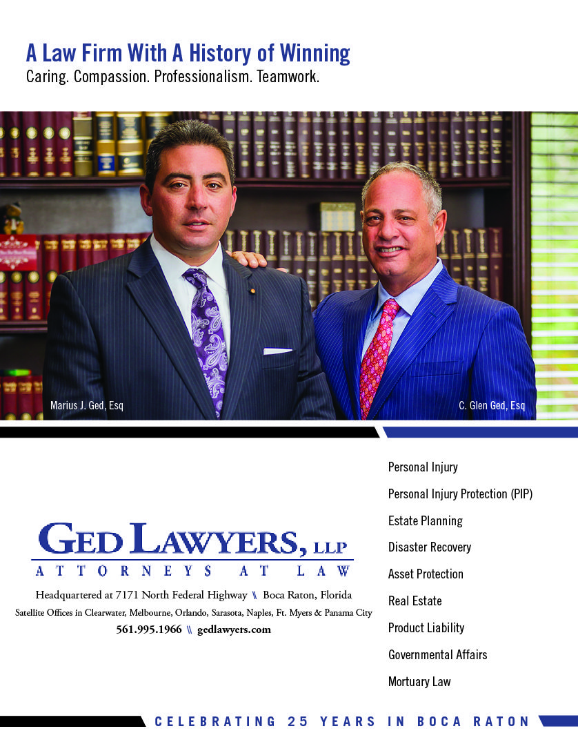Ged lawyers llp personal injury lawyer personal injury