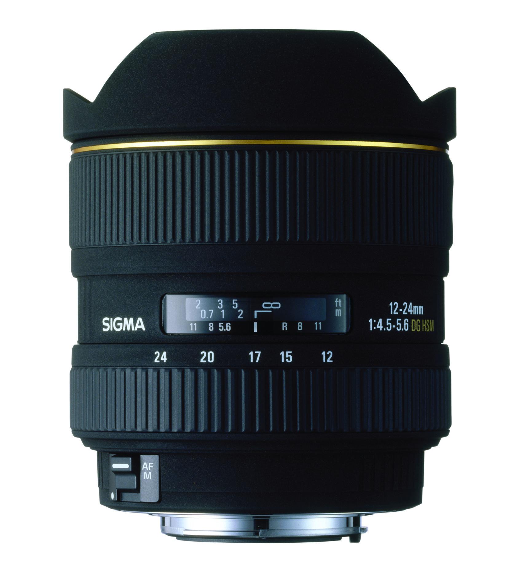 12 24mm F4 5 5 6 Ex Dg Sigma Lenses Digital Camera Lens Sigma Art Lens