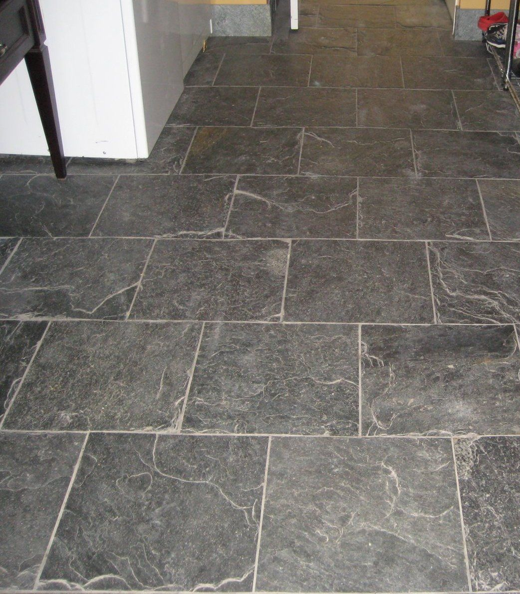 Natural grey quartzite floor ostrich grey quartzite ploished natural grey quartzite floor dailygadgetfo Choice Image