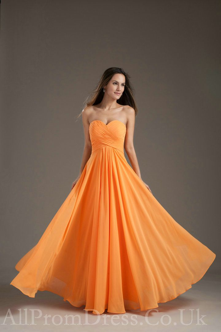 Pin by Cindy Stowell on Wedding Clothes | Orange prom ...