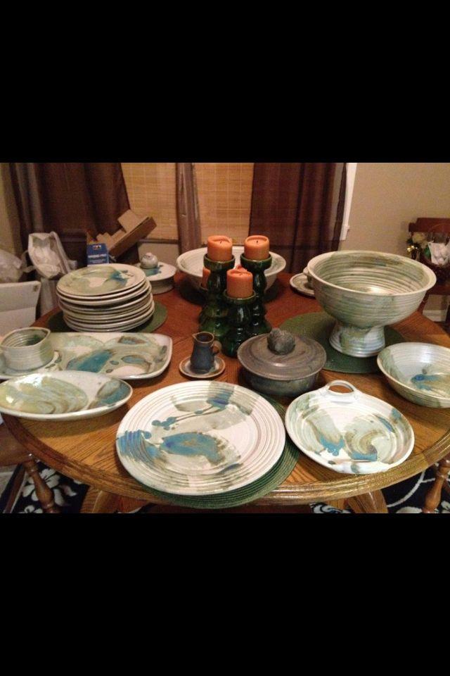 Pace Pottery Oxford Ms Pottery Ceramics Pottery