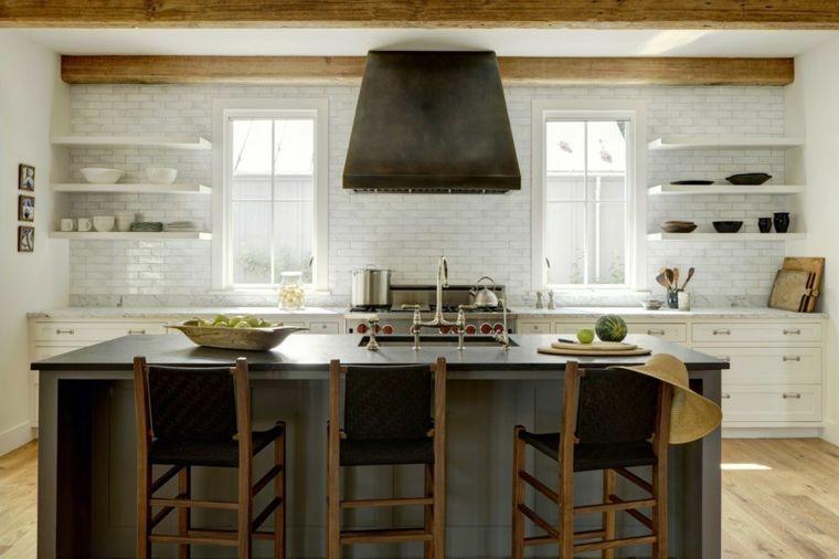 Progetta la tua cucina per renderla più accogliente – 8 consigli ...