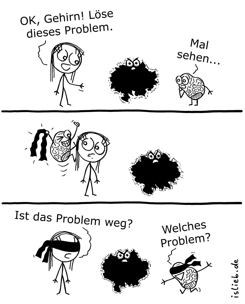 Problemlosung