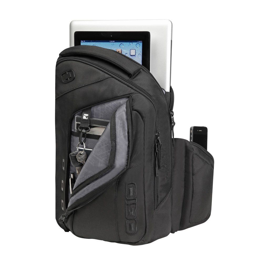 Ogio Newt II Mono Laptop/Tablet Sling Backpack for 15