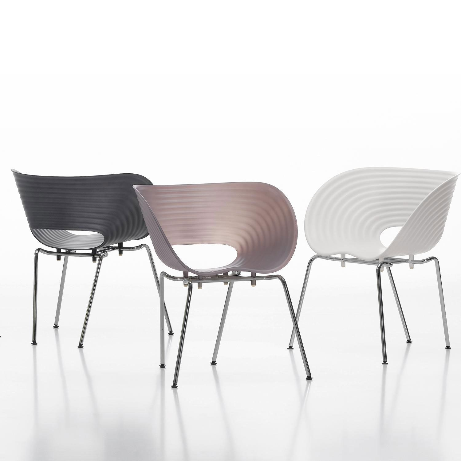 Ron Arad Tom Vac Chair I Take One In Every Colour Gorgeous Want Mobeldesign Stuhl Design Vitra Stuhl