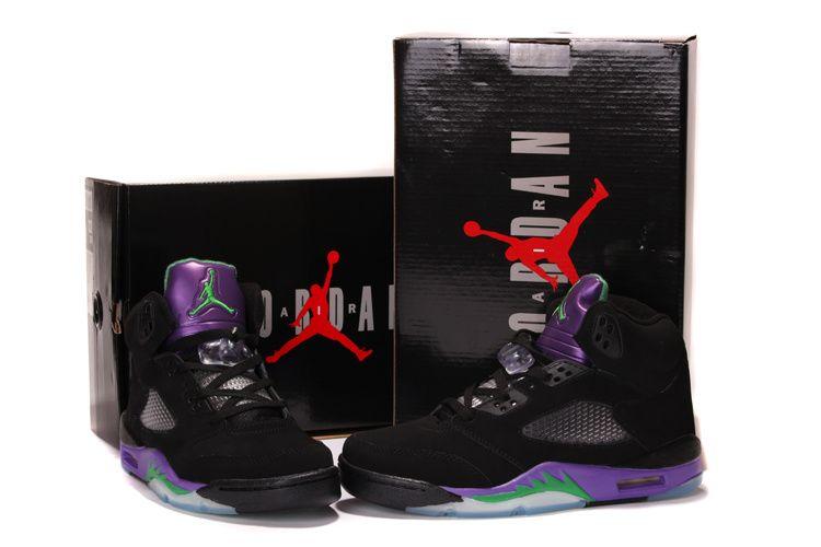 Nike Air Jordan 5 Retro Shoes For Men