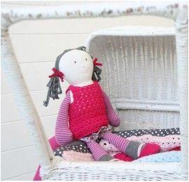 'Eliza' doll