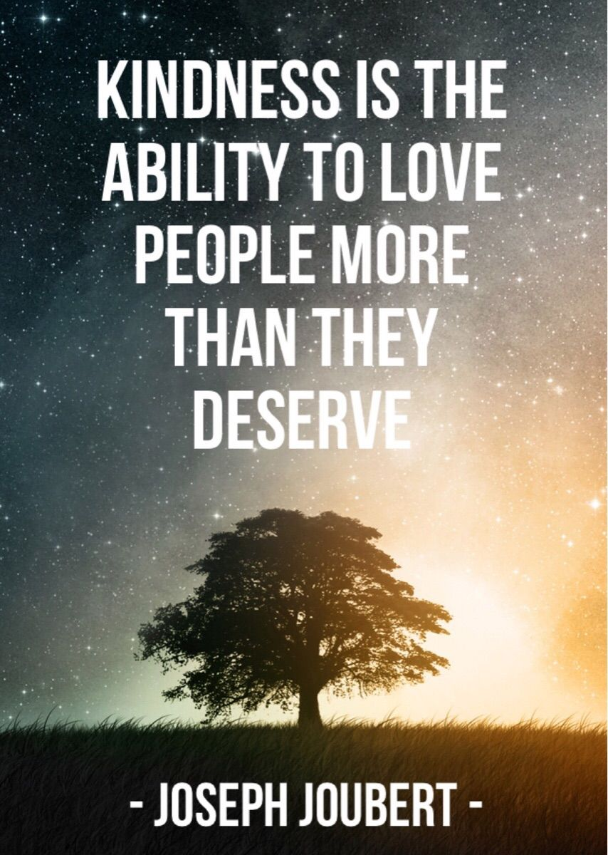 """kindness Ability."" Joseph Joubert 812x768"