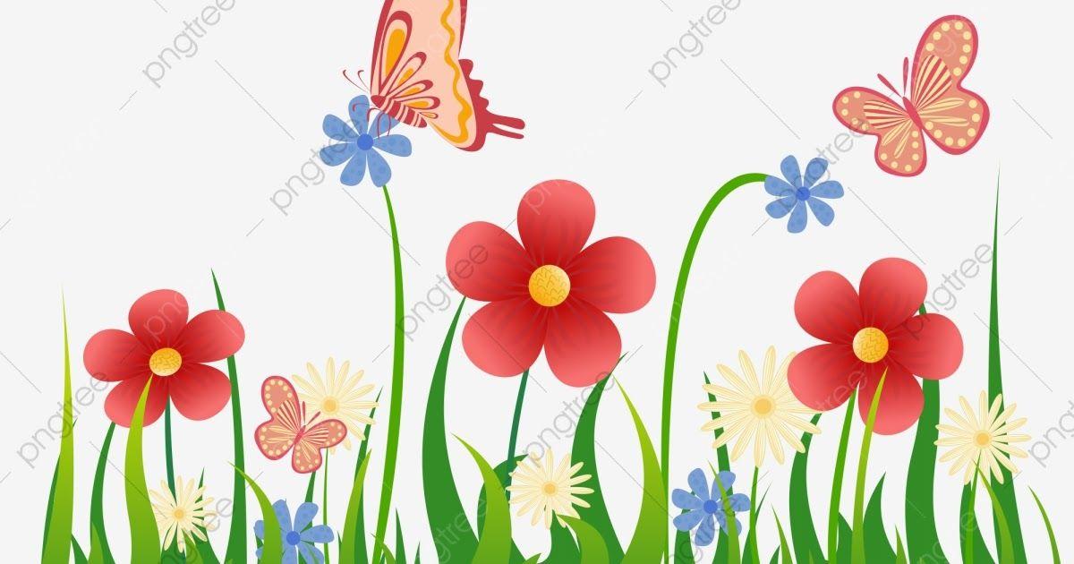 24 Gambar Lukisan Bunga Dan Rama Rama Cartoon Meadow Flowers Cartoon Meadow Flower Png Panitia Psv Dsv Sk Parit Kasan Stabail Pok Di 2020 Bunga Gambar Lukisan Bunga