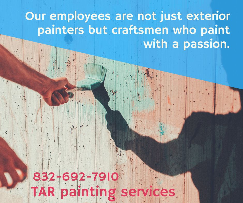 Stucco And Eifs Contractor In Alabama: Pin By GRAPHICSXPRESS On Tar Painting Services Houston