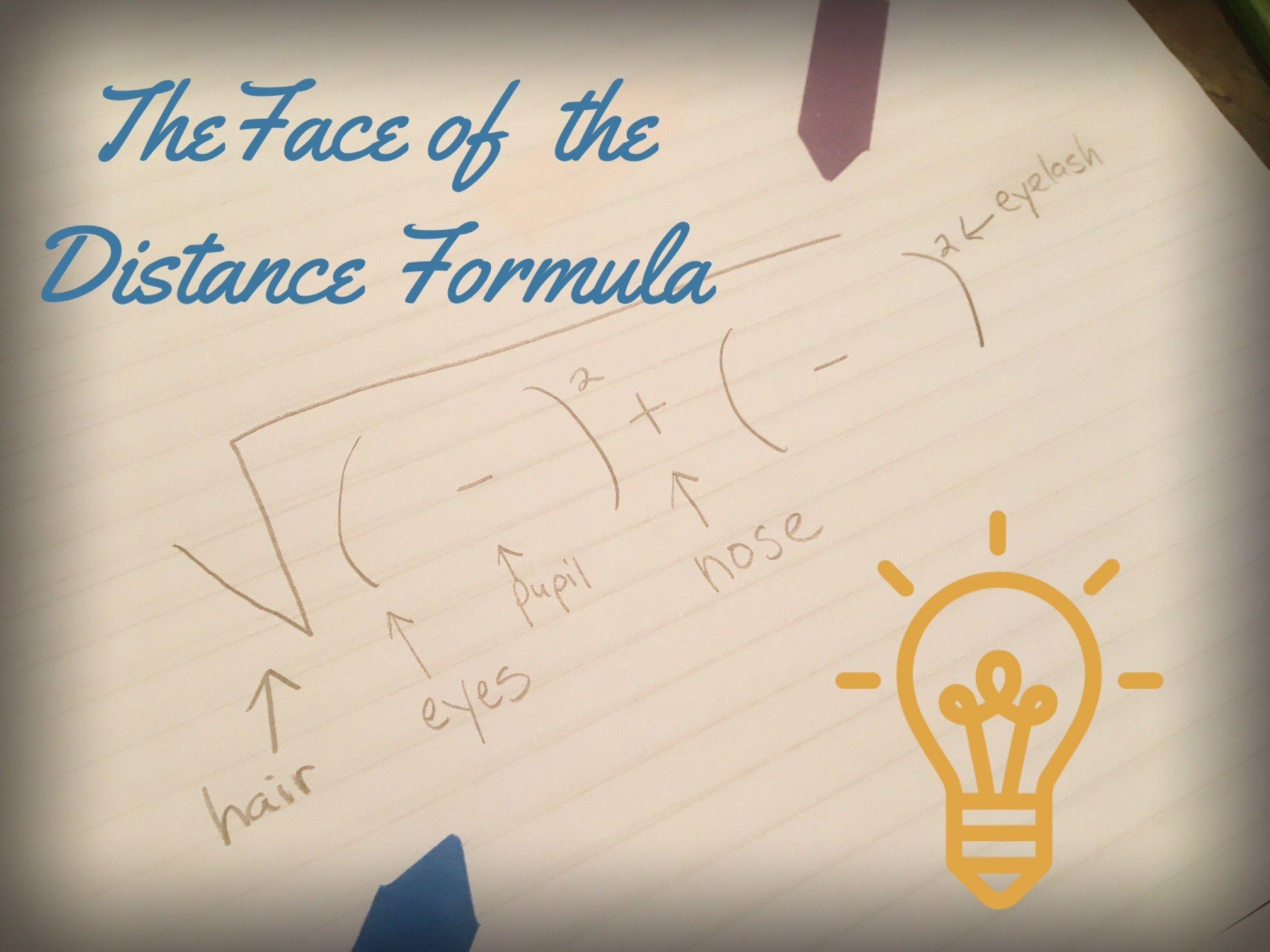 9 Ways To Make Teaching The Distance Formula Awesome Distance Formula Distance Formula Activity Teaching