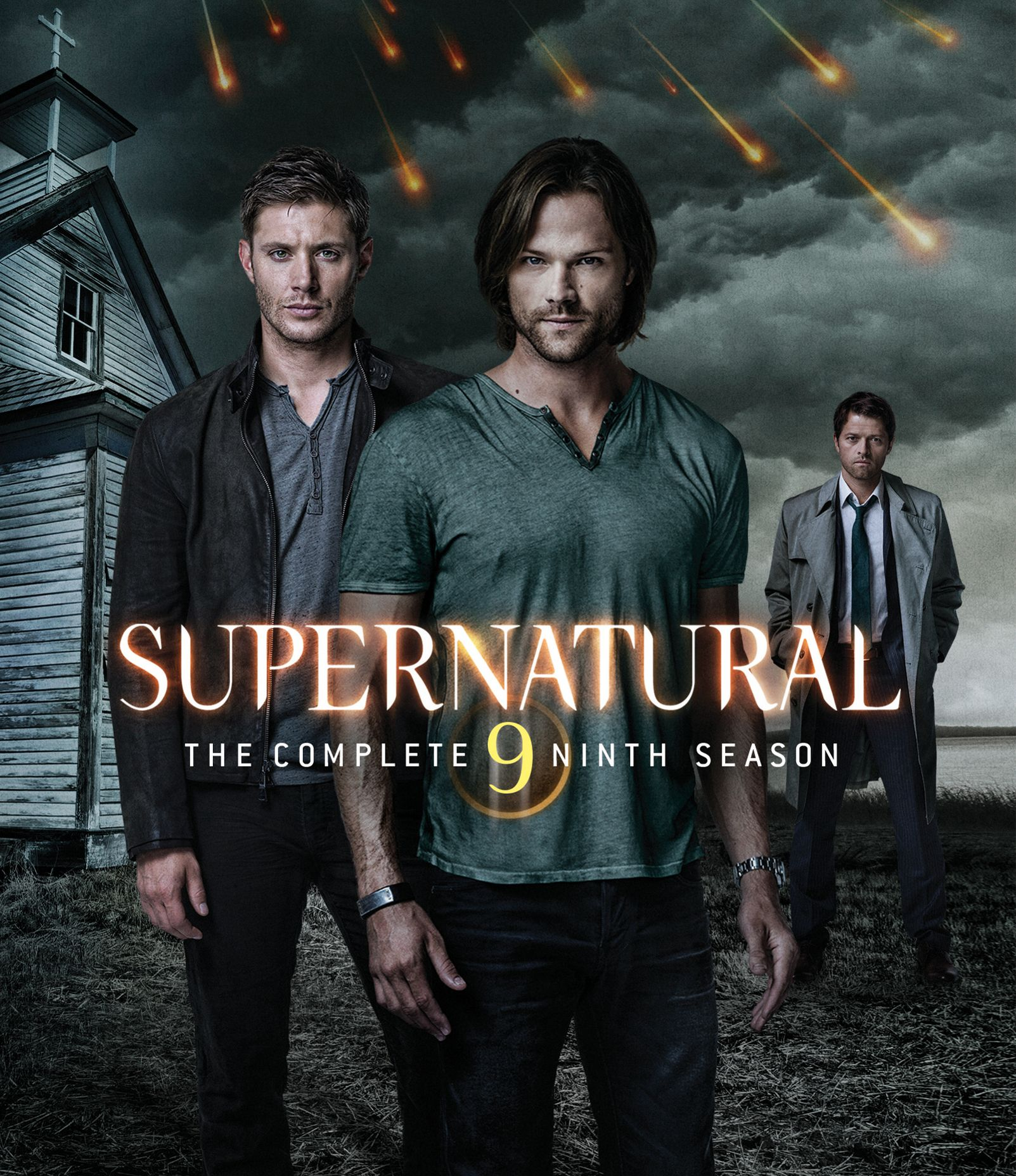 supernatural season 9 full episodes online free