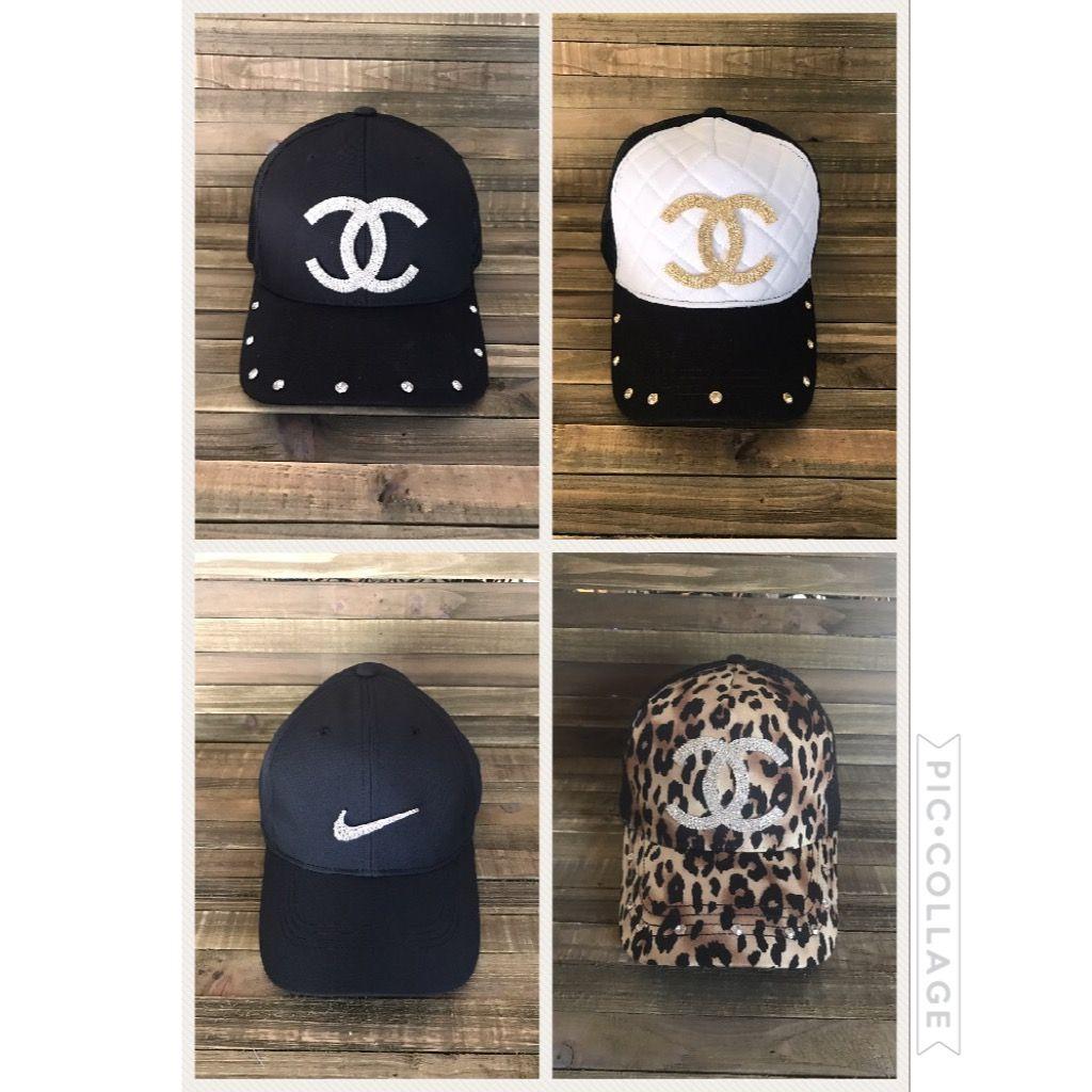 Chanel Hats 6d0302c3c0f