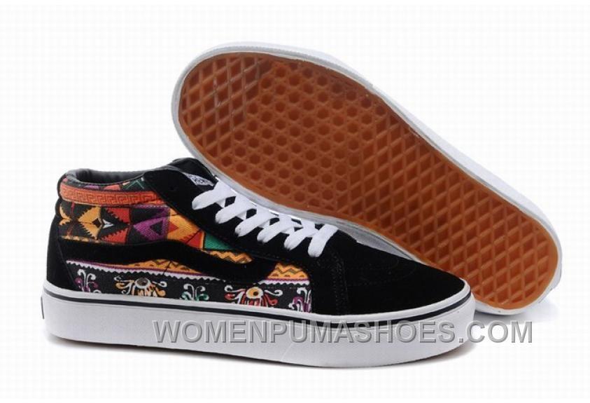 2861d70467 http   www.womenpumashoes.com vans-sk8mid-retro-