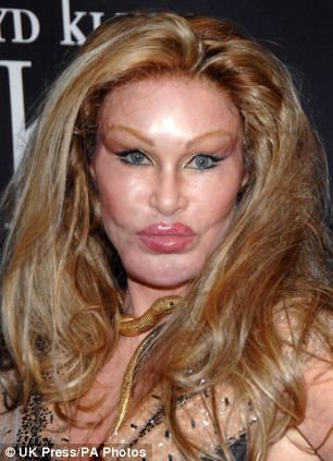 bride of wildenstein narrowly avoids eviction from trump